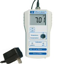 Continuous Monitor, Portable PH meter