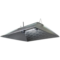 Sun System Agrotech Magnum Double-Ended Grow Light Reflector