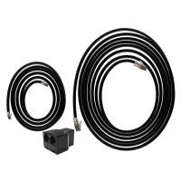 TrolMaster Hydro-X 16ft RJ12 Extension Cable Set