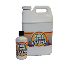 Big Time Hydroponics Big Time Enzyme