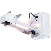 Phantom 50 Series 1000W Commercial Double Ended Open Lighting System with USB Interface