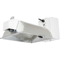Phantom 50 Series 1000W Commercial Double Ended Enclosed Lighting System with USB Interface
