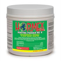 Hormex Rooting Powder #8, 1 lb.