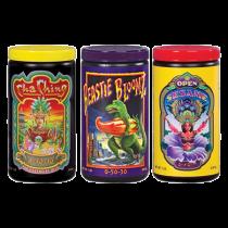 Fox Farm Soluble Fertilizers, 1lb. Trio Pack
