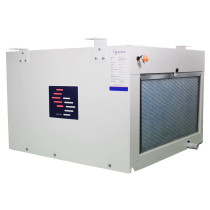 Surna 250 PPD Dehumidifier Air Cooled 2 Ton - 250 pints per day