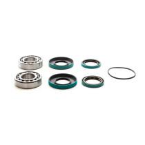 Twister T4 Bearing Overhaul Kit