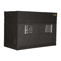 Gorilla Grow Tent - Shorty Line - 4' x 8' Heavy Duty Grow Tent