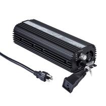 Delux 600 Watt Dimmable Grow Light Ballast, 120/240 Volt