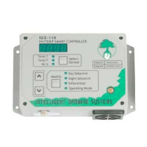 Intelligent Growing Systems Relative Humidity/Temperature Controller