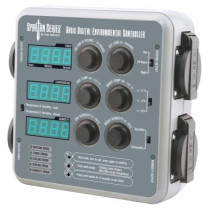 Titan Controls Spartan Series Basic Grow Room Controller (Temperature, CO2 Timer and Humidity)