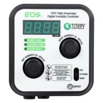 Titan Controls Eos 120V High Amperage Humidity Controller (6/Cs)
