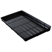 Botanicare Rack Black Tray, 2 ft. x 4 ft.