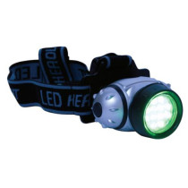 Grower's Edge Green Eye LED Headlight (100/Cs)