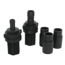 Hydro Flow Ebb & Flow Fitting Kit
