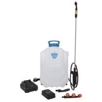 Rainmaker 18 Volt Lithium Ion Backpack Sprayer 4 Gallon (1/Cs)