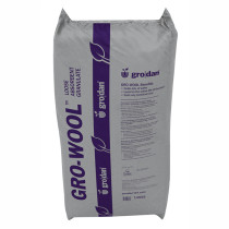 Grodan Medium Water Absorbent Granulate, 3.5 cu ft