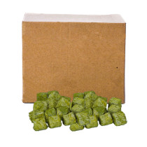 Grodan Mini Cubes, Loose In Box, 5.3 cu ft.