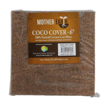 """Mother Earth Coco Cover, 6"""" - Pack of 10"""