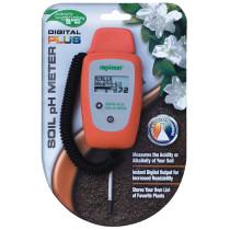 Luster Leaf Rapitest Digital Plus Soil pH Meter
