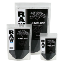 NPK Industries RAW Dry Humic Acid