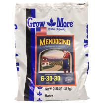 Grow More Mendocino Flower & Bloom (6-30-30) 25 lb