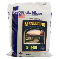 Grow More Mendocino Hydro (5-11-26) 25 lb