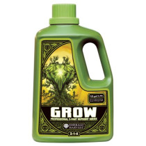 Emerald Harvest Grow