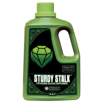 Emerald Harvest Sturdy Stalk