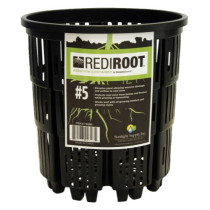 Sunlight Supply RediRoot Aeration Container, 5 Gallon