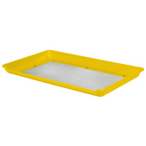 Honey Bee Tray Top 150 Micron