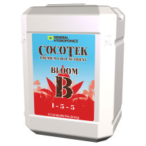 General Hydroponics Cocotek Bloom B