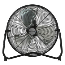 Hurricane Pro High Velocity Metal Drum Fan