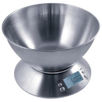 Measure Master 5000g Digital Scale with 1.6 L Bowl