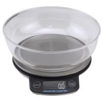 Measure Master Digital Scale w/ 1.88 L Bowl