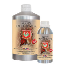 House and Garden Root Excelurator Silver