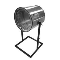 TrimIt Dry5000 Dry Trimming Machine