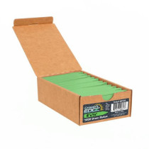 Grower's Edge Plant Stake Labels Green - Box of 1000
