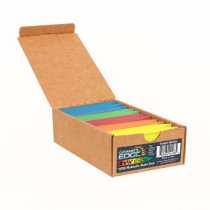Grower's Edge Plant Stake Labels Multi-Color Pack - Box of 1000