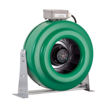 Active Air Inline Fan