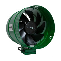 Active Air In-Line Booster Fan