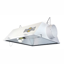 Sun System Yield Master Air-Cooled Grow Light Reflector