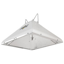 Sun System LEC 315 RA Remote Grow Light Reflector