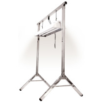 Super Sprouter 2 ft Propagation Stand with 2 ft 2 Lamp T5 Fixture