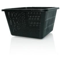 """9"""" Square Basket, bag of 24"""