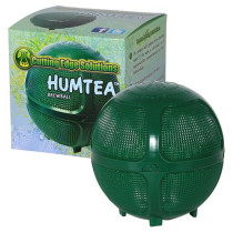 Cutting Edge Solutions HumTea BrewBall