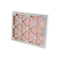 Quest Air Filter 16 in x 20 in x 2 in for PowerDry 4000 & Dual Overhead 105, 155, 205, 215 Dehumidifiers