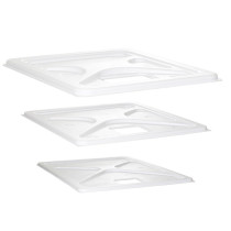 Active Aqua Premium Reservoir Covers - White