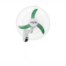 "Active Air 18"" Wall Mount Oscillating Fan"