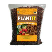 Plant!t Coco Croutons, 28 lt bag