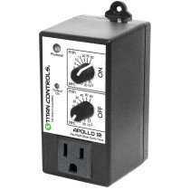 Titan Controls Apollo 12: Short Cycle Timer with Photocell